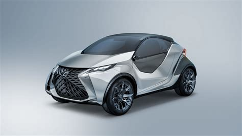 lexus lf lexus lf sa concept is small but mean w videos carscoops