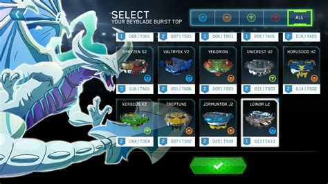 Below are 45 working coupons for beyblade burst luinor l2 code from reliable websites that we have updated for users to get maximum savings. I Finally Got Lúinor L2 in BBB App! | Beyblade Amino