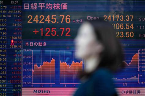 trade market japanese stocks disappointed investors money