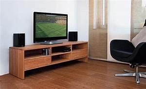 Fernseher An Wand Hängen : media m bel bauen ~ Markanthonyermac.com Haus und Dekorationen