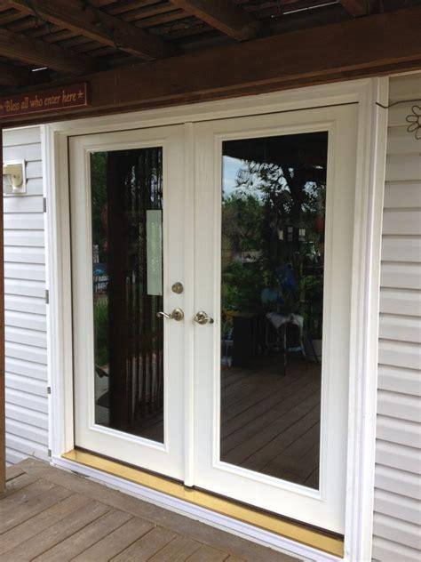 garage door therma tru door hicksville ohio jeremykrill com
