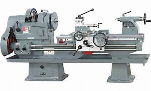 Precision Lathe Machine  Precision Lathe Machine