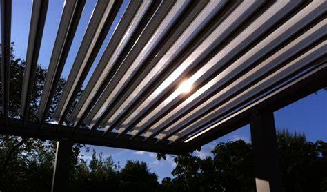 pergola aluminium lames orientables leroy merlin pergola lames orientables leroy merlin pergola