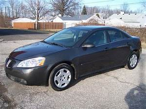 Sell Used 2006 Pontiac G6 4 Door 4d Automatic 30 Day