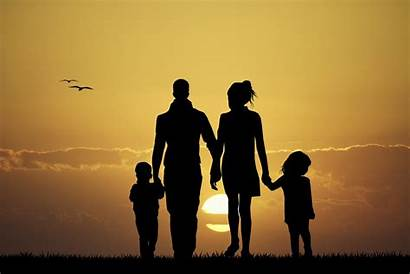 Happy Parenting Marriage Drawing Direito Shadow Couples
