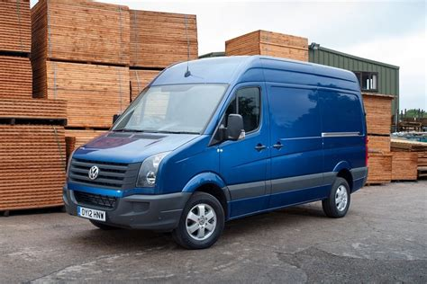 volkswagen crafter volkswagen crafter 2006 van review honest john
