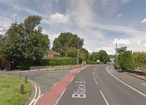 Roadworks To Shut Part Of Black Bull Lane For Two Weeks