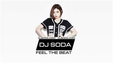 Dj Soda Dj소다 Super Cute Korean Girl Deejay Remix 디제이 소다 Dj