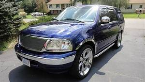 Purchase Used 1999 Ford Expedition Custom Show Truck