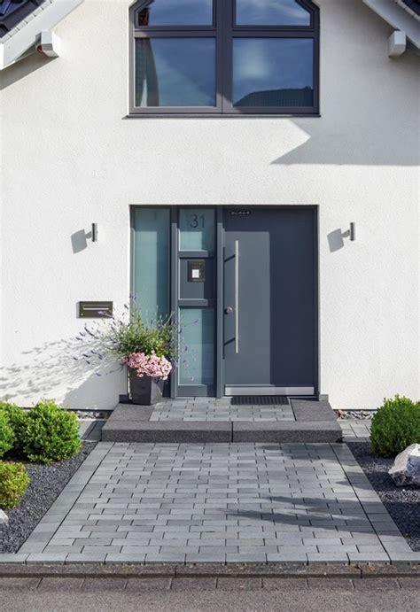 Hauseingang Modern by Hauseingang Pflastern Modern