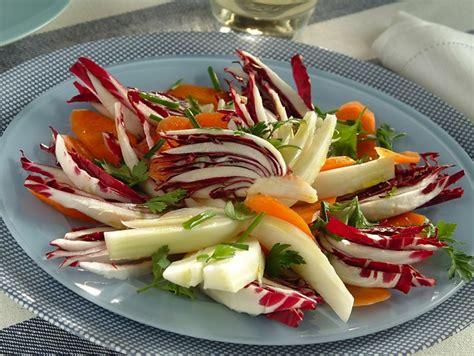 ricetta insalata mista croccante donna moderna