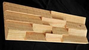 soliboisdeco mur en bois du jura brut pour decoration With bois decoratif pour mur