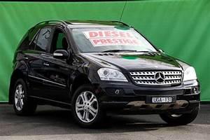 Mercedes Ml W164 Zubehör : 2006 mercedes benz ml w164 320 cdi luxury 4x4 ~ Jslefanu.com Haus und Dekorationen