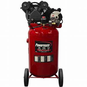 Top 5 Best 30 Gallon Air Compressor In 2019