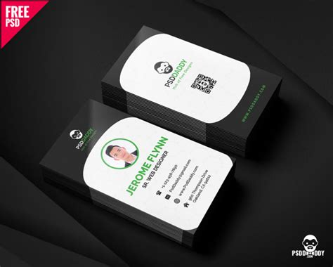 [download] Corporate Business Card Free Psd Visiting Cards Logos Download Best Business Mississauga Makeup Artists Examples Cleaning Program For Artist Red And Black Vector Chase Reddit