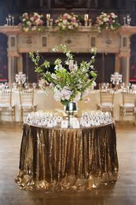 wedding reception ideas and glamorous gold wedding reception ideas weddbook
