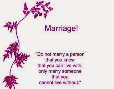 Marriage Quote For The Day  Multimatrimony Tamil