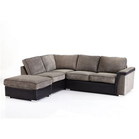 Nottinghamshire Corner Unit Sofa