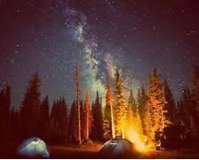 Pinterest     The worl...Camping Night Stars