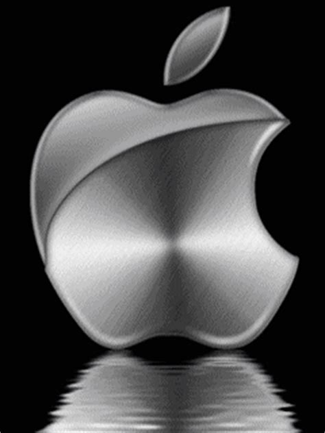 Animated Wallpaper Apple - animated blue apple mobile wallpaper mobile toones