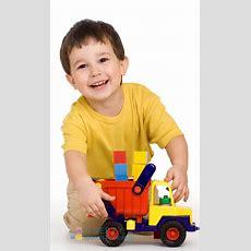 3 Year Old Speech Pathology Child Checklist
