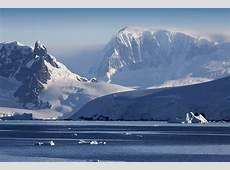Politics in Antarctica Territorial Claims