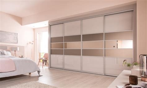 Kitchen Cupboard Storage Ideas - wardrobes with sliding doors fitted bedrooms by sharps