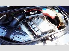 Audi S4 B7 42 V8 PES Supercharged YouTube