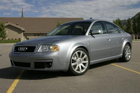 how cars work for dummies 2003 audi rs 6 electronic toll collection polakgary 2003 audi rs 6 specs photos modification info at cardomain