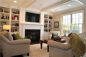 family living room design ideas 6746 With family living room decorating ideas