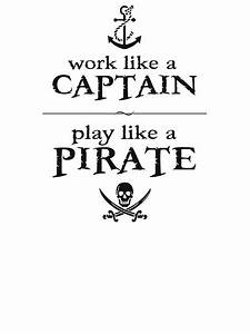 Best 20+ Pirate... Pirate Shirt Quotes
