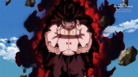 super dragon ball heroes promotional anime episode