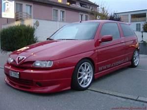 Alfa Romeo 145 : alfa romeo 145 tuning 4 tuning ~ Gottalentnigeria.com Avis de Voitures