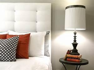 Tete De Lit Chic Et Design : 45 exemples de t te de lit originale en styles diff rents ~ Teatrodelosmanantiales.com Idées de Décoration