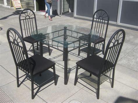 uhuru furniture collectibles sold black metal kitchen