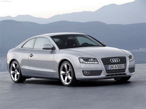 Audi A5 Photo by Audi A5 Picture 42028 Audi Photo Gallery Carsbase
