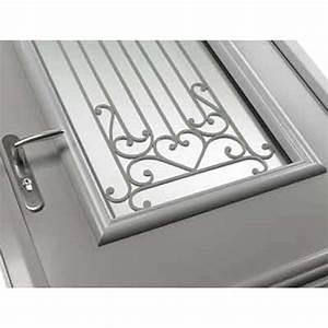 Porte Entrée Aluminium Rénovation : porte d 39 entr e adapt e aux r novations zilten ~ Edinachiropracticcenter.com Idées de Décoration