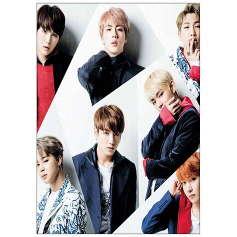 bts poster kpop photo products kpop ultra