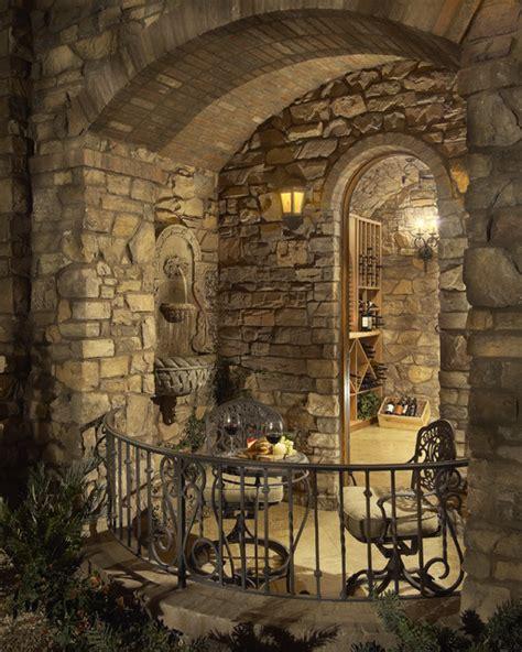 awe inspiring custom italian villa stone house coronado