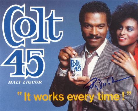 The Juice Is Loose:Colt 45 Continues Racist Agenda   Media ...