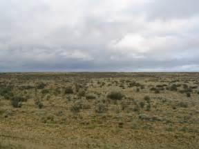 Argentina Patagonia Plains