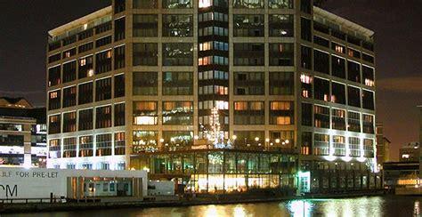 The Britannia International Hotel in London