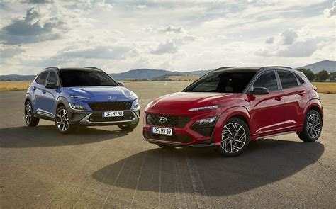 The 2021 hyundai kona offers striking looks, engaging driving dynamics, and a comfortable cabin, meaning this subcompact suv is the whole package. Hyundai Kona 2021: esto es todo lo que cambia - HackerCar