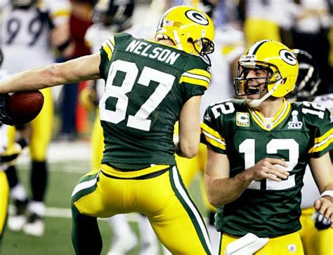 Say Cheese Packers Beat Steelers 31 25 To Win Super