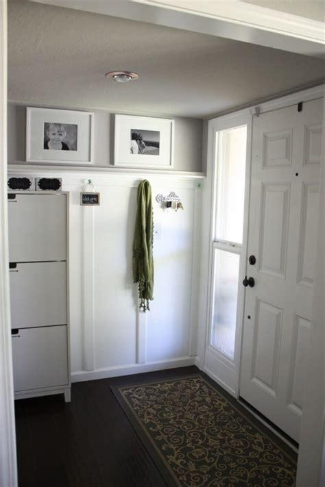 entryway board  batten tutorial home decor diy