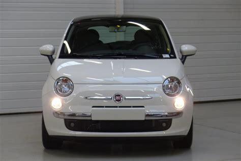 voiture automatique prix fiat 500 1 2 8v 69ch s s lounge dualogic boite automatique voiture neuve et d occasion de