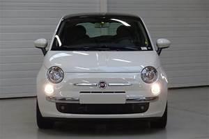 Fiat 500 D Occasion : fiat 500 1 2 8v 69ch s s lounge dualogic boite automatique voiture neuve et d 39 occasion de ~ Medecine-chirurgie-esthetiques.com Avis de Voitures