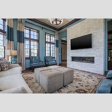 Sisler Johnston Interior Design Completes Residents Club