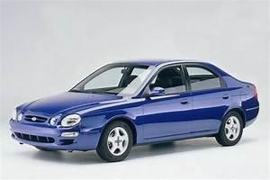 Kia Sephia Service Repair Manual 1998-2001 Download