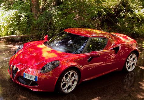alfa romeo marks return drivers car marketwatch
